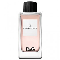 D&G №3 L'IMPERATRICE 50 мл